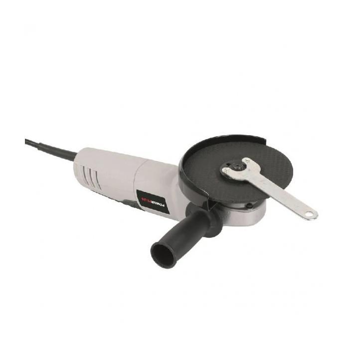 Ъглошлайф POWER PLUS POWC30100 / 500 W, 115 mm