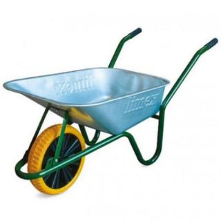 Ръчна количка Altrad Limex LMX100121 85 л. с твърдо колело
