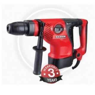 Перфоратор Raider RDI-HD45 Industrial SDS-max 14 J