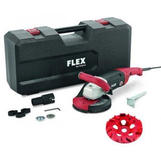 Шлайф FLEX LD 18-7 150 R, Kit E-Jet