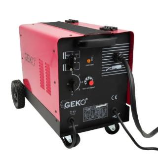 Телоподаващо устройство GEKO DC MIG/MAG 200A SUPER