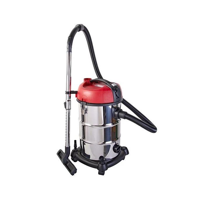 Мокро-суха прахосмукачка RAIDER RDP-WC04 1300W 30L