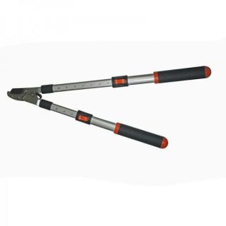 Ножица за клони разтегателна алуминиева дръжка 20-28\