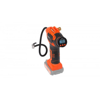 Акумулаторен мобилен компресор POWER PLUS POWDP7020 / Solo