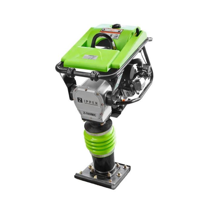 Трамбовка тип пачи крак ZIPPER ZI-RAM80C / 5.5 к.с, 10 kN