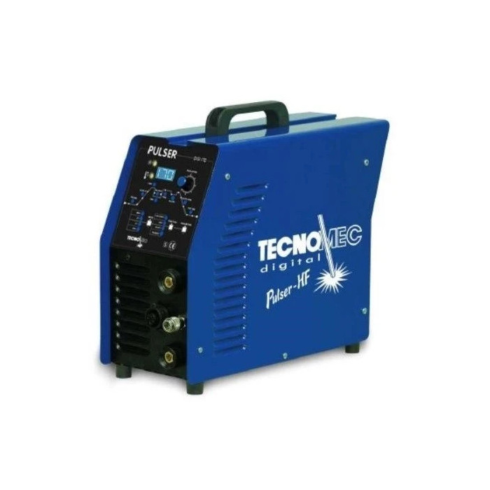 Електрожен  инверторен Tecnomec PULSER 170 HF/DIGI