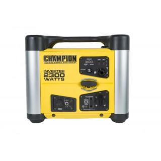 Инверторен генератор CHAMPION 72301i-EU