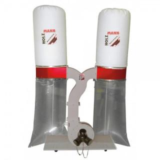 Прахоуловител с два филтъра Holzmann ABS 3880 / 230V