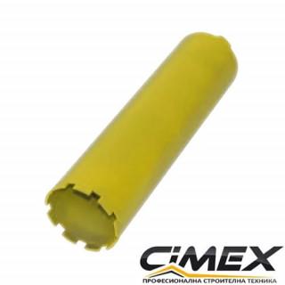 Диамантена боркорона за бетон Cimex CDB102-300