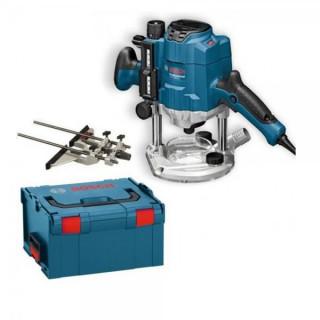 Оберфреза Bosch GOF 1250 CE Professional 1.25 kW L-Boxx