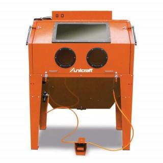 Пясъкоструен апарат SSK 3.1 UNICRAFT