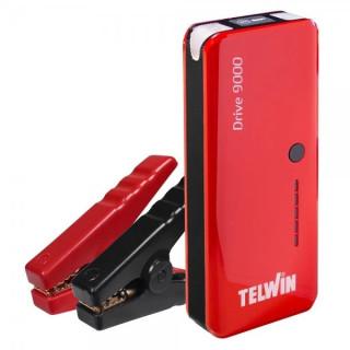 Зарядно-стартерно устройство мултифункционално Telwin DRIVE 9000