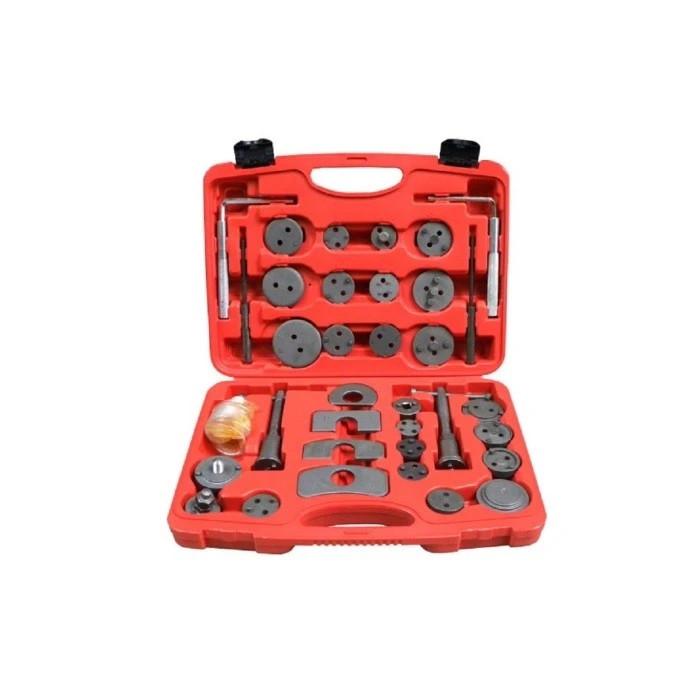 Комплект за сваляне на спирачни цилиндри GEKO G02542