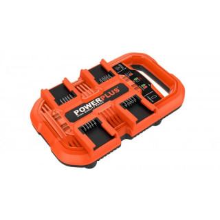 Мултифункционално зарядно устройство POWER PLUS POWDP9055