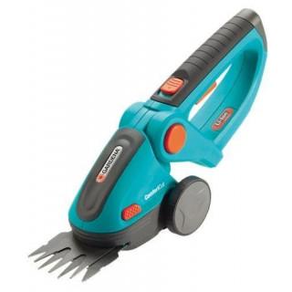 Ножица акумулаторна за трева Gardena ComfortCut 7.2 V, 1.45 Ah