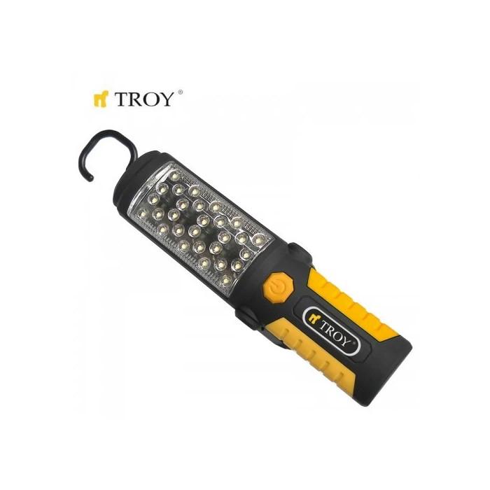 Работна лампа акумулаторна TROY 28052 / 3.6V