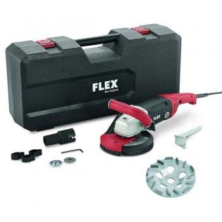 Шлайф FLEX LD 18-7 150 R, Kit TH-Jet