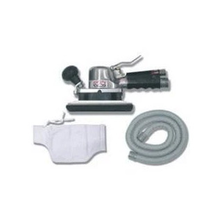 Пневматичен виброшлайф със система за изсмукване BAMAX