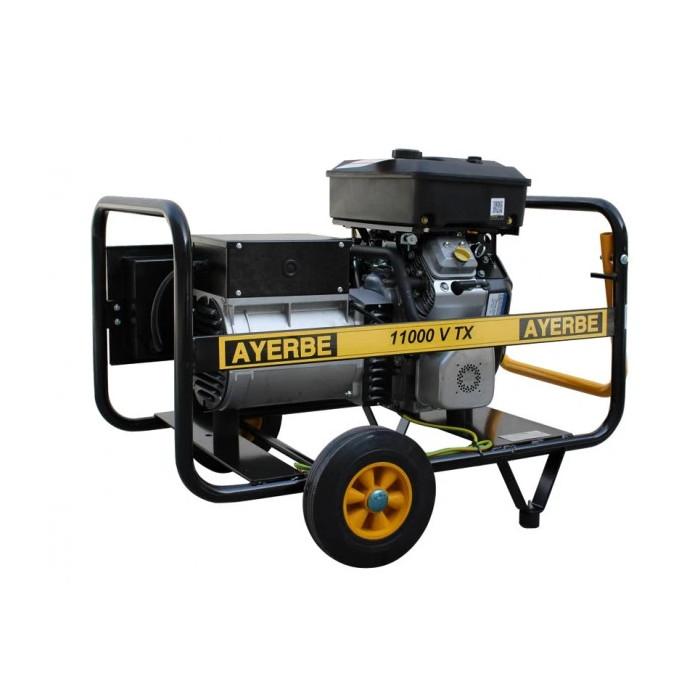 Монофазен  генератор  AYERBE 11000 V MN