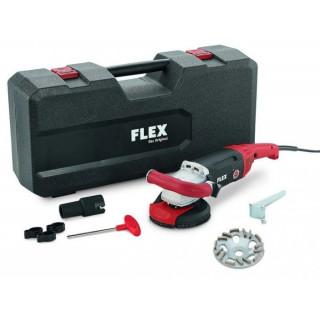 Шлайф FLEX LD 18-7 125 R, Kit TH-Jet
