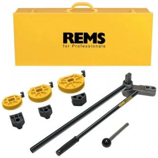 Тръбогиб ръчен комплект REMS SINUS 22 мм