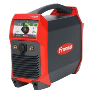 Инверторен електрожен акумулаторен Fronius AccuPocket 150 TIG