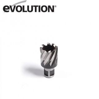Фреза за магнитна бормашина Evolution EVO42 O-23 mm, късо 25 mm