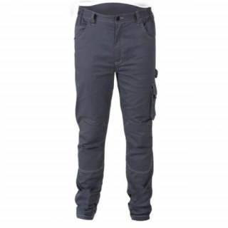 Работен панталон от стреч, тясна кройка 7830ST Beta Tools