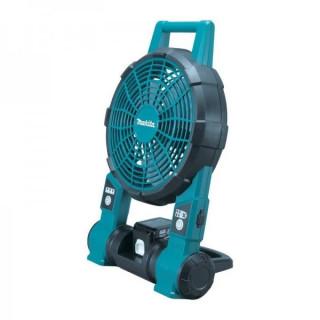 Акумулаторен вентилатор Makita DCF201Z