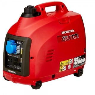 Инверторен бензинов генератор Honda EU10IG 1.3к.с.
