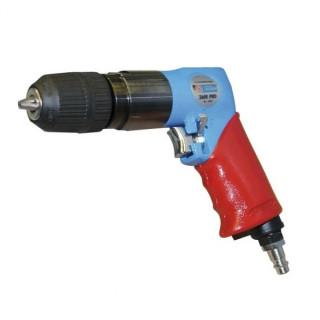 Пневматична бормашина GÜDE 2600 PRO / 6 bar , 1-10 мм