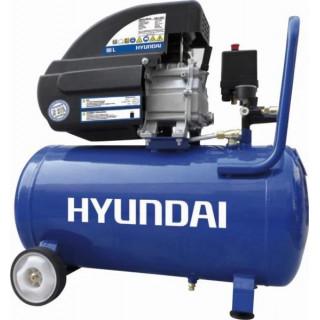 Бутален електрически компресор Hyundai HYAC 50-2