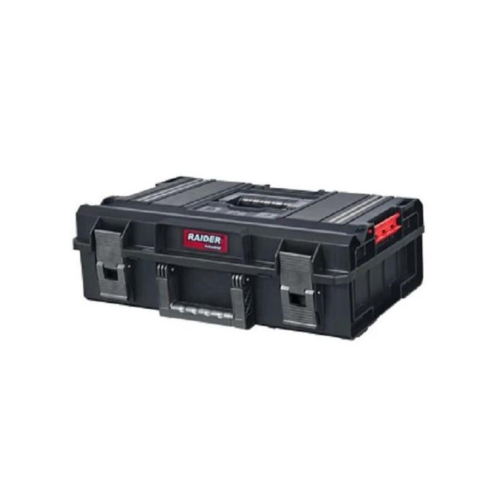 Индустриален куфар за инструменти Raider RDI-MB15 MULTIBOX 15л
