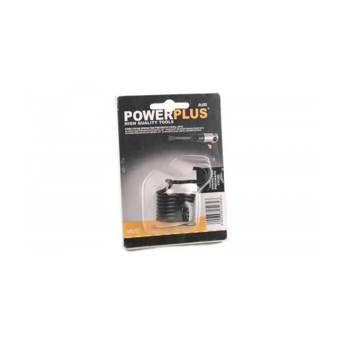 Резервна пружина за пневматично длето POWER PLUS POWAIR0108
