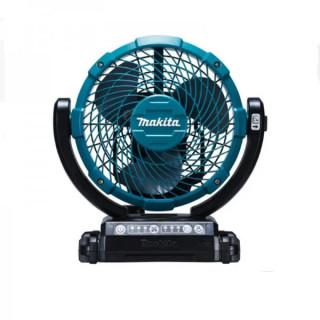 Акумулаторен вентилатор Makita DCF102Z