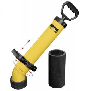 Уред за отпушване с вакуум REMS Pull-Push