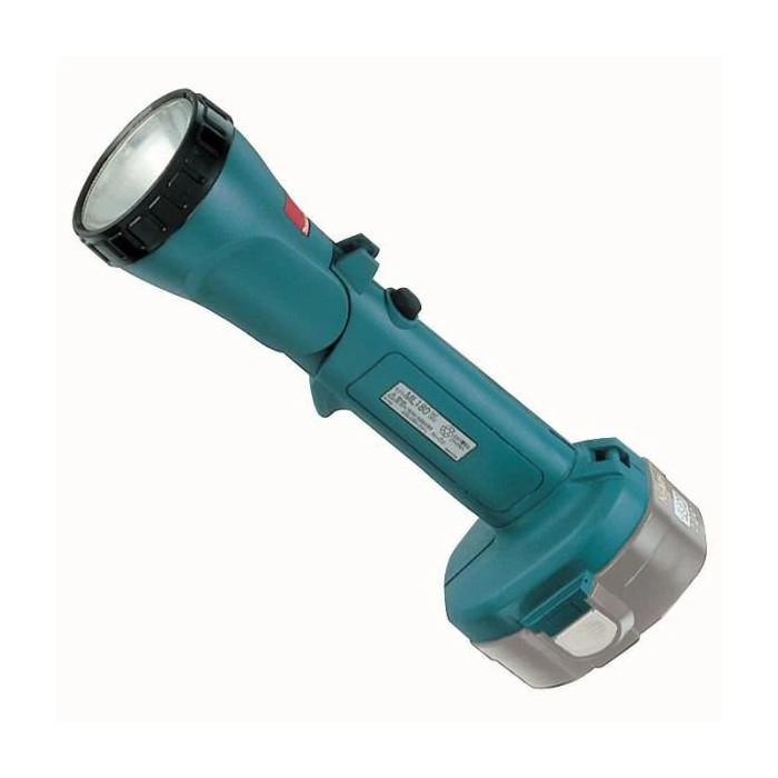 Акумулаторен фенер Makita ML180 18 V
