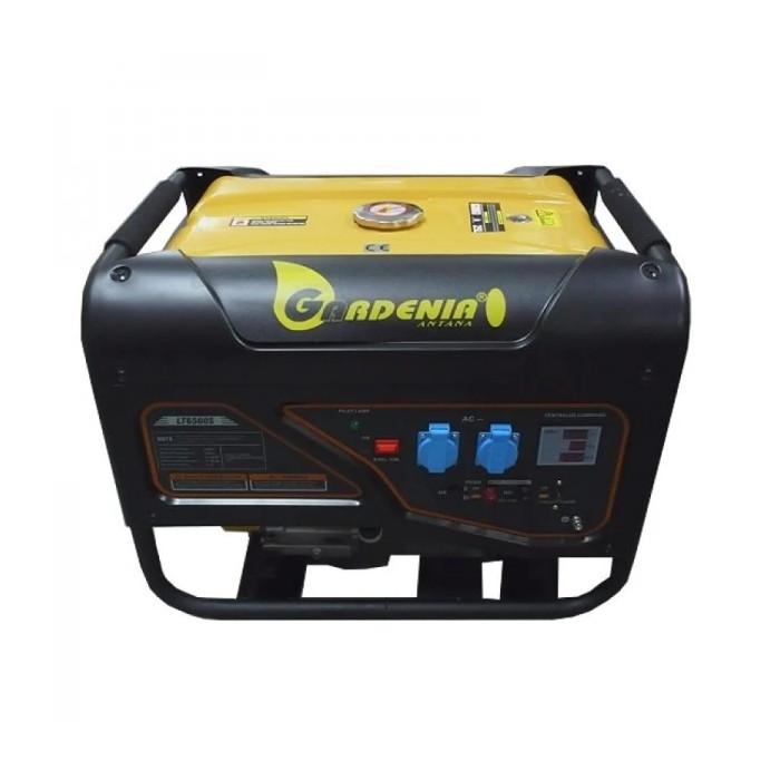 Генератор Gardenia LT6500S - 5 kW