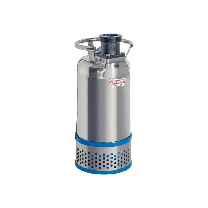 Електрическа потопяема помпа SPERONI AS 1150 4,0kW 3x400V