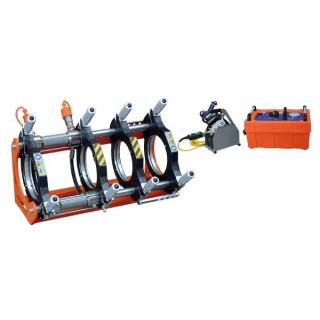 Машинa за челно заваряване на тръби Ritmo BASIC 250 V1