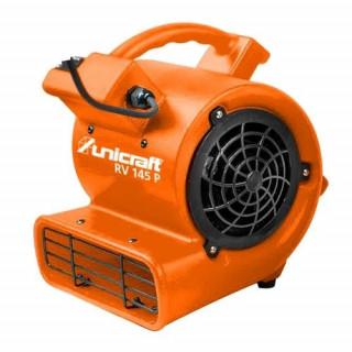 Радиален вентилатор RV 145 P UNICRAFT