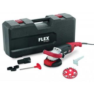 Шлайф FLEX LD 18-7 125 R, Kit E-Jet
