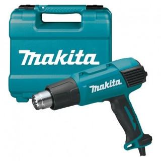 Пистолет за горещ въздух Makita HG6031VK