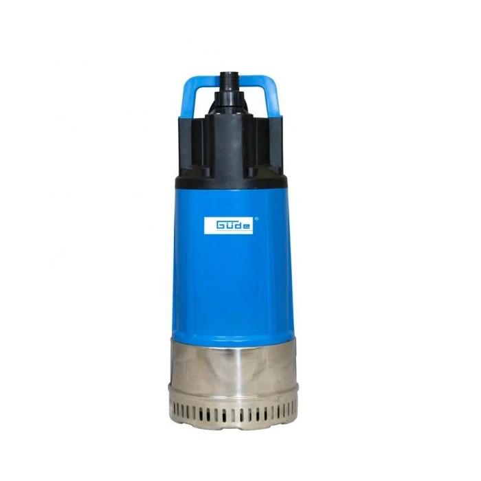 Потопяема помпа за вода GÜDE GDT 1200 I / 1.20 кW , 12 м