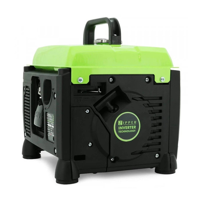 Инверторен генератор ZIPPER ZI-STE1200IV / 1.2 kW