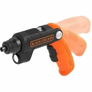 Акумулаторна отвертка BLACK&DECKER BDCSFL20C 3,6 V LI-ION