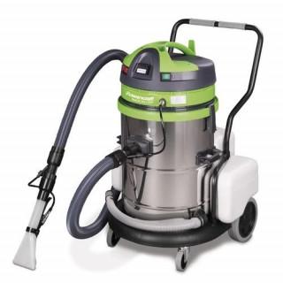Прахосмукачка Cleancraft flexCAT 262-2 IEPD
