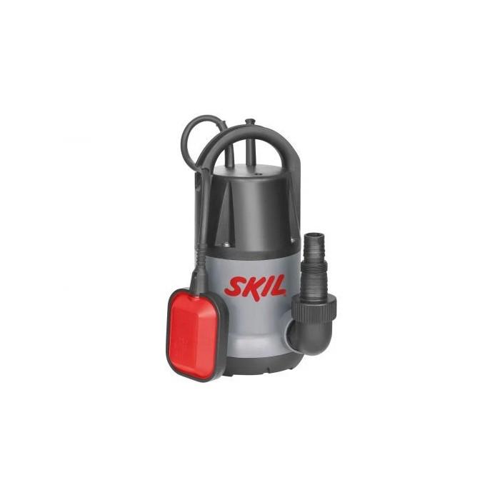 Skil 0805 AA Потопяема помпа (чиста вода)