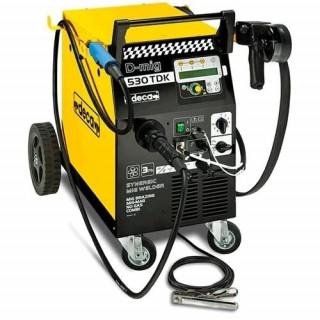 Електрожен Deca D-MIG 530TDK 4,5 kW