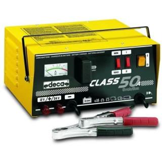 Зарядно устройство за акумулатор Deca Class 50A